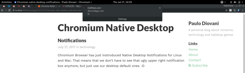 native-notification
